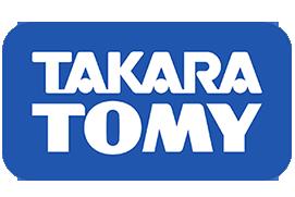 Takara/Tomy Co. Ltd.